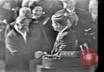 Image of John F Kennedy Washington DC USA, 1961, second 2 stock footage video 65675038820