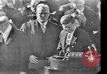 Image of John F Kennedy Washington DC USA, 1961, second 3 stock footage video 65675038820