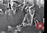 Image of John F Kennedy Washington DC USA, 1961, second 4 stock footage video 65675038820