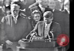 Image of John F Kennedy Washington DC USA, 1961, second 5 stock footage video 65675038820