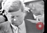 Image of John F Kennedy Washington DC USA, 1961, second 6 stock footage video 65675038820
