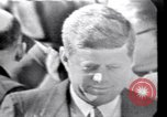 Image of John F Kennedy Washington DC USA, 1961, second 8 stock footage video 65675038820