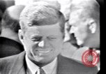 Image of John F Kennedy Washington DC USA, 1961, second 9 stock footage video 65675038820