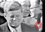 Image of John F Kennedy Washington DC USA, 1961, second 10 stock footage video 65675038820