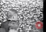 Image of John F Kennedy Washington DC USA, 1961, second 11 stock footage video 65675038820