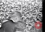 Image of John F Kennedy Washington DC USA, 1961, second 12 stock footage video 65675038820