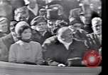 Image of John F Kennedy Washington DC USA, 1961, second 2 stock footage video 65675038821