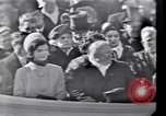 Image of John F Kennedy Washington DC USA, 1961, second 3 stock footage video 65675038821