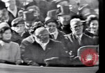 Image of John F Kennedy Washington DC USA, 1961, second 4 stock footage video 65675038821