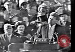 Image of John F Kennedy Washington DC USA, 1961, second 7 stock footage video 65675038821
