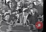 Image of John F Kennedy Washington DC USA, 1961, second 11 stock footage video 65675038821