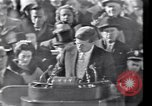Image of John F Kennedy Washington DC USA, 1961, second 12 stock footage video 65675038821