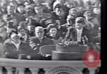 Image of John F Kennedy Washington DC USA, 1961, second 4 stock footage video 65675038822