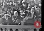 Image of John F Kennedy Washington DC USA, 1961, second 8 stock footage video 65675038822