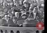 Image of John F Kennedy Washington DC USA, 1961, second 9 stock footage video 65675038822