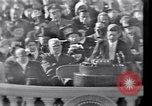 Image of John F Kennedy Washington DC USA, 1961, second 10 stock footage video 65675038822