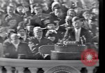 Image of John F Kennedy Washington DC USA, 1961, second 11 stock footage video 65675038822