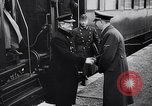 Image of Regent of Hungary Saltzburg Austria, 1944, second 2 stock footage video 65675038825