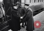 Image of Regent of Hungary Saltzburg Austria, 1944, second 3 stock footage video 65675038825