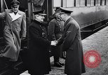 Image of Regent of Hungary Saltzburg Austria, 1944, second 4 stock footage video 65675038825