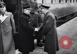 Image of Regent of Hungary Saltzburg Austria, 1944, second 5 stock footage video 65675038825