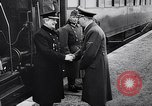 Image of Regent of Hungary Saltzburg Austria, 1944, second 6 stock footage video 65675038825