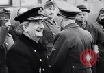 Image of Regent of Hungary Saltzburg Austria, 1944, second 12 stock footage video 65675038825
