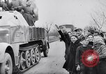 Image of German troops Budapest Hungary, 1944, second 3 stock footage video 65675038826