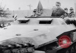 Image of German troops Budapest Hungary, 1944, second 5 stock footage video 65675038826