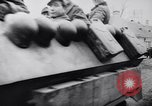 Image of German troops Budapest Hungary, 1944, second 6 stock footage video 65675038826