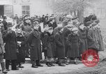 Image of German troops Budapest Hungary, 1944, second 7 stock footage video 65675038826