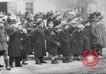 Image of German troops Budapest Hungary, 1944, second 8 stock footage video 65675038826