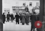 Image of German troops Budapest Hungary, 1944, second 12 stock footage video 65675038826