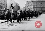 Image of First Cossack Cavalry Division Budapest Hungary, 1944, second 2 stock footage video 65675038827