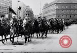 Image of First Cossack Cavalry Division Budapest Hungary, 1944, second 3 stock footage video 65675038827