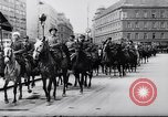 Image of First Cossack Cavalry Division Budapest Hungary, 1944, second 4 stock footage video 65675038827