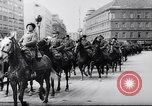 Image of First Cossack Cavalry Division Budapest Hungary, 1944, second 6 stock footage video 65675038827