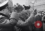 Image of First Cossack Cavalry Division Budapest Hungary, 1944, second 8 stock footage video 65675038827