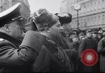 Image of First Cossack Cavalry Division Budapest Hungary, 1944, second 9 stock footage video 65675038827