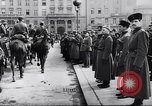 Image of First Cossack Cavalry Division Budapest Hungary, 1944, second 10 stock footage video 65675038827