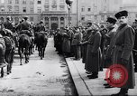 Image of First Cossack Cavalry Division Budapest Hungary, 1944, second 11 stock footage video 65675038827