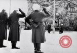 Image of Field Marshal Ernst Busch has 40 years of service Belarus, 1944, second 8 stock footage video 65675038828