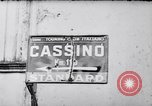 Image of ruins of Cassino town Cassino Italy, 1944, second 7 stock footage video 65675038830