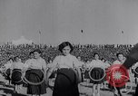 Image of Cultural program Spain, 1936, second 4 stock footage video 65675038837