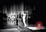 Image of gymnastics event Germany, 1940, second 3 stock footage video 65675038838