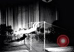 Image of gymnastics event Germany, 1940, second 4 stock footage video 65675038838