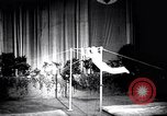 Image of gymnastics event Germany, 1940, second 5 stock footage video 65675038838