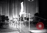 Image of gymnastics event Germany, 1940, second 6 stock footage video 65675038838