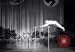 Image of gymnastics event Germany, 1940, second 10 stock footage video 65675038838