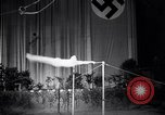 Image of gymnastics event Germany, 1940, second 12 stock footage video 65675038838